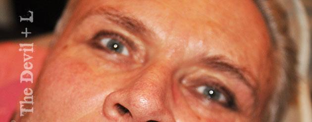 Lusty Eyes